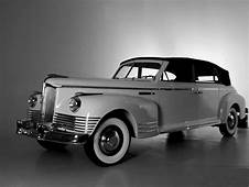 ZIS 101 Soviet Union Limousine Between 1936 – 1941  Cool