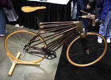 ein fahrrad aus bambus inspiration