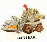 Image result for What Is a Battle Ram