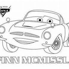 Malvorlagen Mc Xyz Un Joli Coloriage Sur Cars Avec Flash Mc Un Dessin
