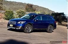 2015 Subaru Outback Review 2 0d 2 5i