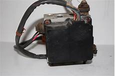 repair anti lock braking 2002 honda cr v seat position control 1999 2001 honda cr v anti lock abs brake pump module model ac 0511 9211 1 ebay