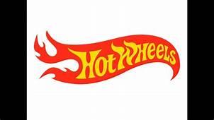 Hot WheelsThe Logo Cars  YouTube