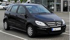 File Mercedes B Klasse T 245 Facelift
