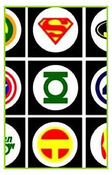 4 superheld logo vorlage meltemplates meltemplates