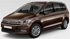 Fiche Technique Volkswagen Touran 3 Iii 1 6 Tdi 110