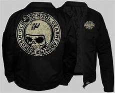 king kerosin gearhead lined work jacket jackets work