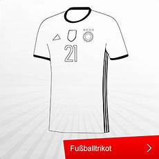 Fussball Trikots Ausmalbilder Ausmalbilder Fussball Em 2016 Hertie De