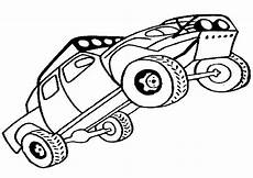 Malvorlagen Truck Dino Truck Coloring Coloring Pages