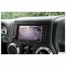 de recul pour autoradio 233 ra de recul pour wrangler jk 2007 avec gps int 233 gr 233