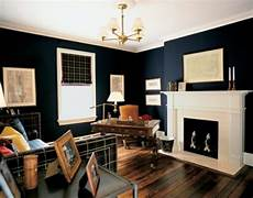 Masculine Home Office Wall Decor Ideas by Masculine Home Office Designs