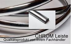 5m chrom zierleiste selbstklebend 9mm chromleiste ebay