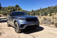 Land Rover Range Rover Velar - 2018 land rover range rover velar drive review
