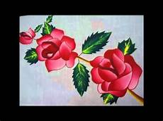 painting designs fabric painting designs youtube