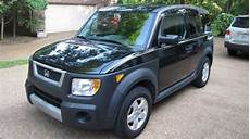 auto air conditioning service 2005 honda element regenerative braking buy used 2005 honda element ex sport utility 4 door 2 4l in murfreesboro tennessee united states