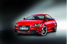 New Audi Tt Coup 233 S Line Competition Is All About The Looks