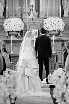 elegant all white country club wedding with natural greenery wedding ceremony pictures church