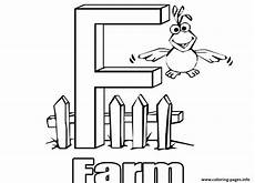 s282e farm alphabet s freeee49 coloring pages printable