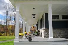 Lowes Columns by Installation Of Exterior Porch Columns Gallery