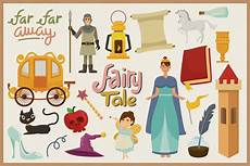 tales worksheets 15253 tale vector clipart and seamless pattern
