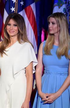 melania s secret war with princess stepdaughter ivanka