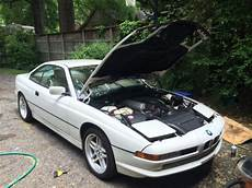 best car repair manuals 1993 bmw 8 series electronic toll collection 1994 bmw 840ci 8 series coupe with manual transmission for sale photos technical