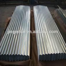 tole nervurée pour toiture tole toiture aluminium