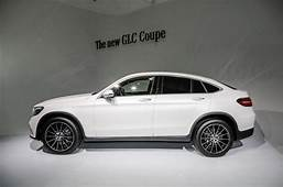 Mercedes Benz GLC Coup&233 Pricing And Specs Announced  Autocar