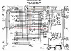 1969 oldsmobile cutlass headlight wiring diagram all generation wiring schematics chevy forum