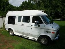 Ford Chevy Conversion Vans