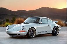 21 glorious photos of yet another custom porsche from