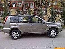 Nissan X Trail 2005 Nissan X Trail Urgent Sale Second 2005 10000