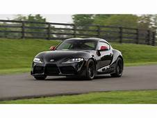 Toyota Supra 2020 All Wheel Drive  Cars Review