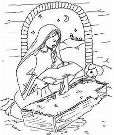 Malvorlagen Christkind Chords Konabeun Zum Ausdrucken Ausmalbilder Baby Born