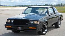 Own The Buick Gnx Sold To The