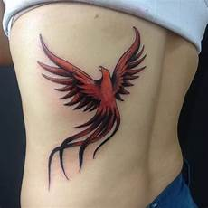 111 phoenix tattoos and designs with meanings