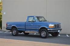 how cars run 1993 ford f250 security system built 1993 ford f250 reg cab long bed 7 5l xlt 4x4 only 83 529 original miles classic 1993