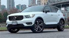 volvo of new orleans all new volvo xc40 review another hit from volvo