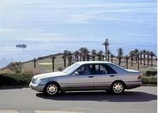 Mercedes S Klasse W140 Technische Daten Und