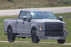 2020 ford f 250 spied 2020 ford f series duty in f 250 and f 450 form