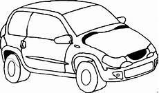 Gratis Malvorlagen Urlaub Auto Urlaub Ausmalbild Malvorlage Auto