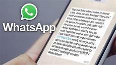 Whatsapp Ute Lehr - whatsapp kettenbrief iphone 7 gewinn computer bild