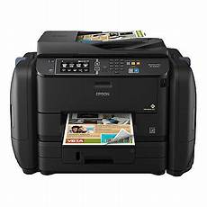 epson workforce pro wf r4640 ecotank supertank wireless color inkjet all in one printer scanner