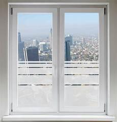 Sichtschutzfolie Fensterfolie Glasdekorfolie Dynamische