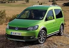 Agamemnon Volkswagen Cross Caddy