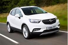 Vauxhall Mokka X 2017 Review By Car Magazine