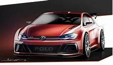 2018 Vw Polo R5 Gti Rally Car Preview