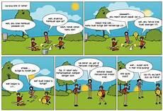 Komik Lingkungan
