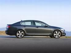 2011 Lexus Gs 350 Review