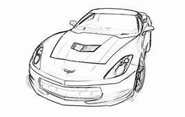All Nascar Coloring Pages